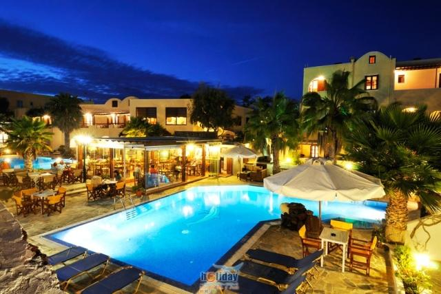Apollo. pool - Rodakas,,most budget, friendly, cozy... - Akrotiri - rentals