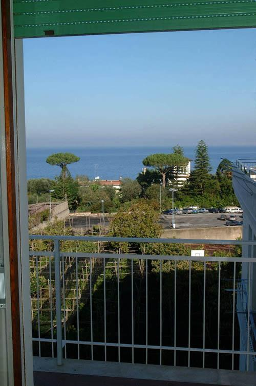 Lauro apartment - Image 1 - Sorrento - rentals