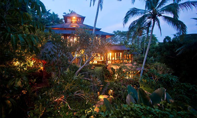 - The Pelangi Estate - Lodtunduh - rentals