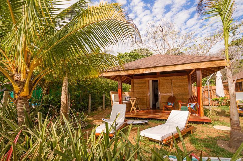 Calista - Boutique Beach Front Village - Image 1 - Santa Teresa - rentals
