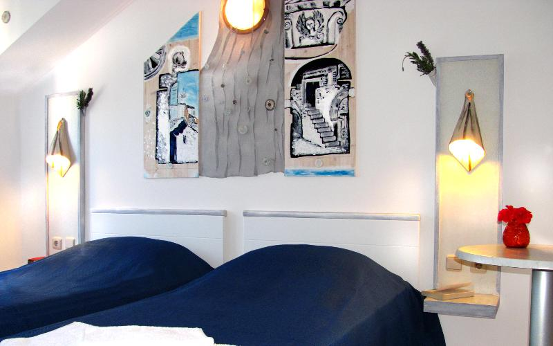 PaPe twin room - PaPe Inn twin room - Trogir - rentals