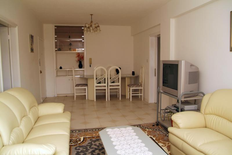 Sitting Room - Sun Pearl Apartments 102-202 - Limassol - rentals