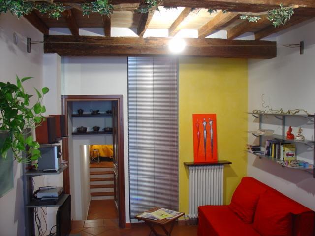Apartment XX Settembre Parma - Image 1 - Parma - rentals