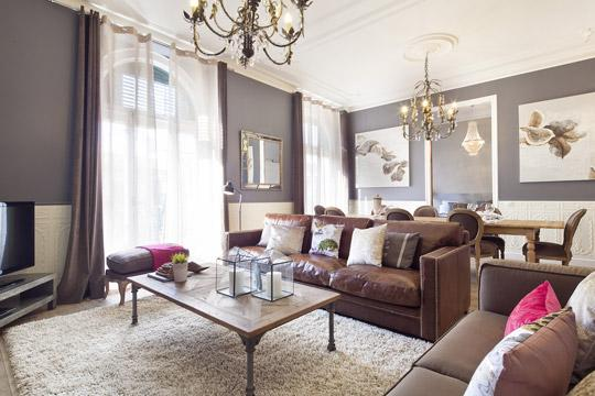Rambla Palace **** Cocoon Luxury Groups (BARCELONA) - Image 1 - Barcelona - rentals