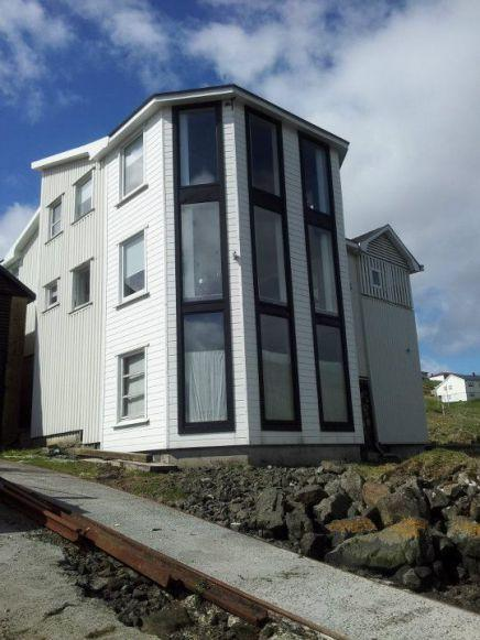 Faroe Islands, stay at our lovely apartments - Image 1 - Miovagur - rentals