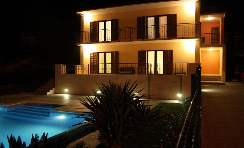 Split villa with pool - Image 1 - Split - rentals