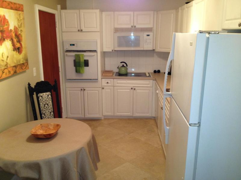 COCINA - Cosy 2 bedroom,1 bath. Near the beach. - Hollywood - rentals