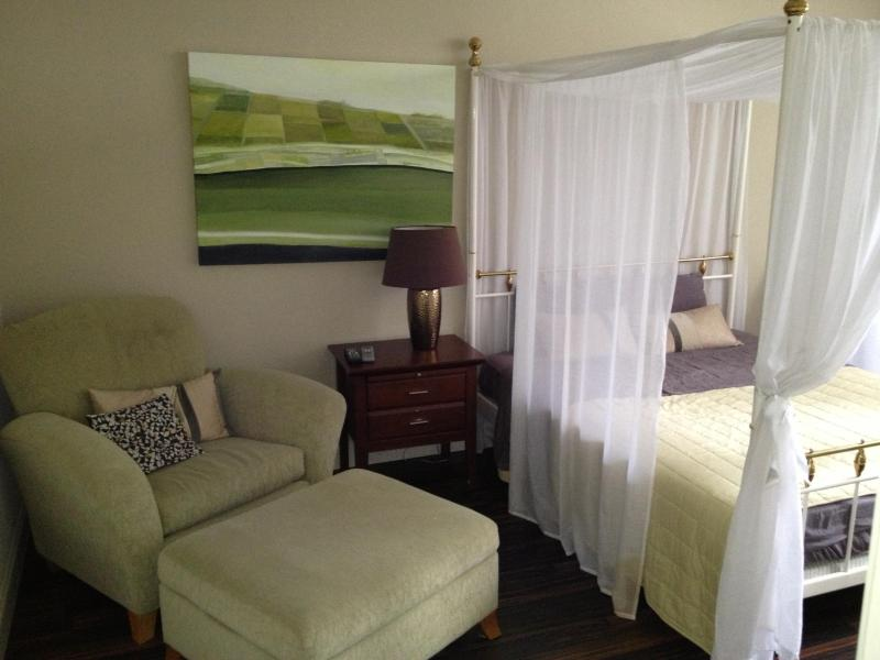 DORMITORIO PPAL - Cosy 2 bedroom,1 bath. Near the beach. - Hollywood - rentals