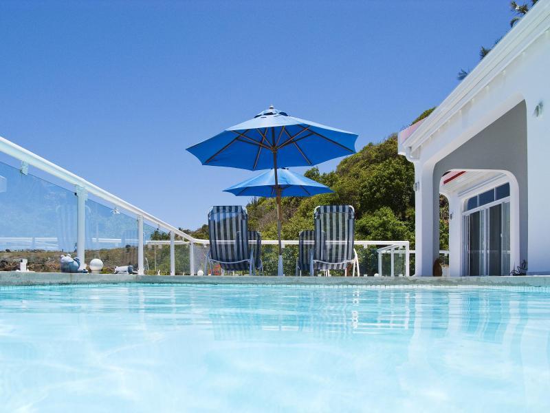 Spacious Private Villa, Ocean Views, Concierge - Image 1 - Oyster Pond - rentals