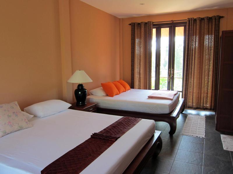Bedroom - Spacious Beach House on Phuket - Mai Khao - rentals