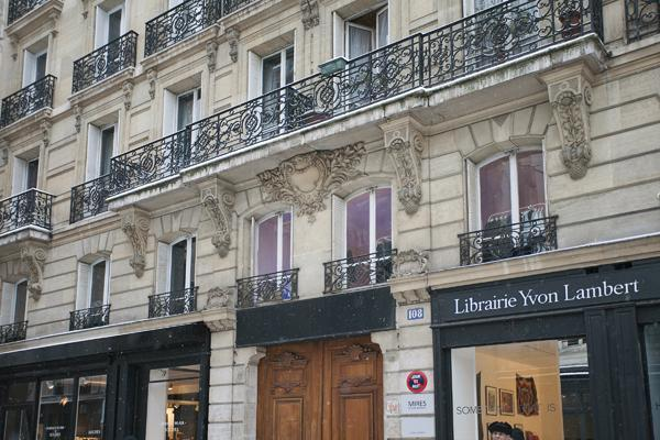 041 Picasso Museum Marias Special Pricing! - Image 1 - Paris - rentals