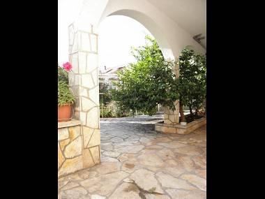 A3(2+1): terrace - 5969 A3(2+1) - Zadar - Zadar - rentals