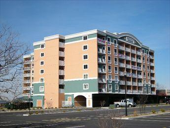 Exterior - Makai 411 (Ocean View) 107346 - Ocean City - rentals