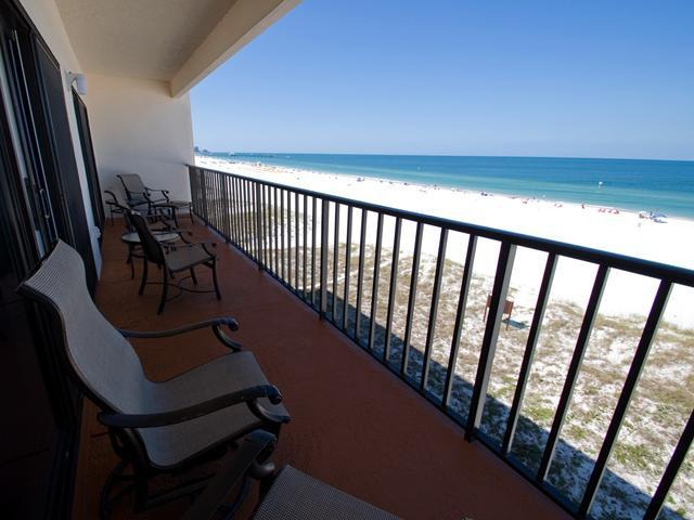 Surfside Condos 501 | Large Beachfront Corner Unit - Image 1 - Clearwater - rentals