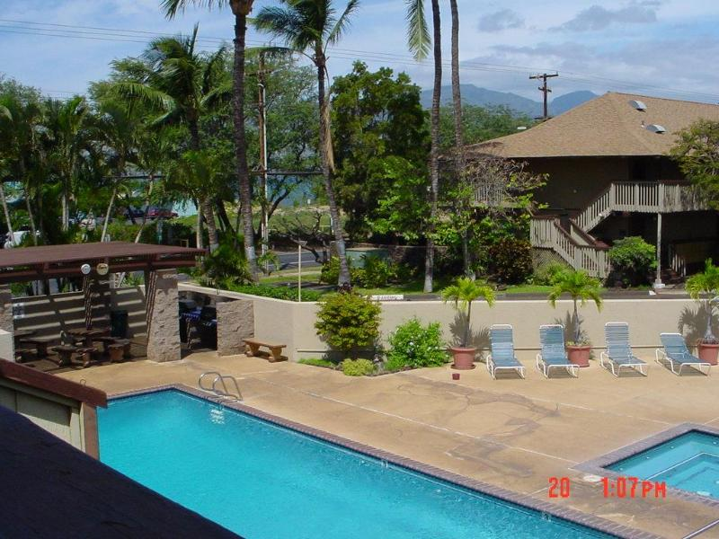 VIEW FROM THE LANAI - Spring/Summer Specials!!! - Kihei - rentals