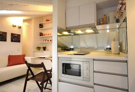 APARTMENT IN GRAN VIA CHUECA - Image 1 - Madrid - rentals