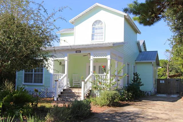 Wildwood Cottage - Wildwood Cottage: Private Pool in Crystal Beach - Destin - rentals