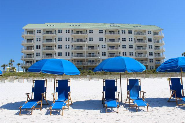 Crystal Dunes Luxury Penthouse in Crystal Beach, Florida - Crystal Dunes 506 - Destin - rentals