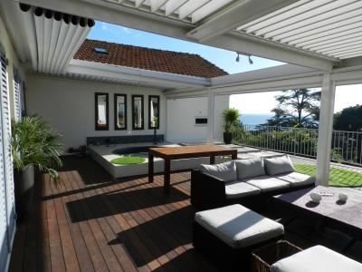 Penthouse Roi Albert - Image 1 - Cannes - rentals