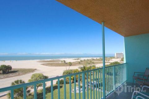 501 - South Beach Condos - Image 1 - Treasure Island - rentals