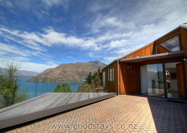 Ibon House - Image 1 - Queenstown - rentals