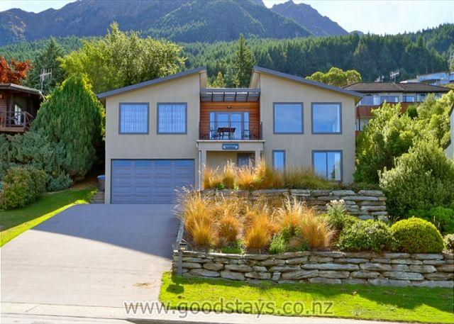 Otago Lodge - Image 1 - Queenstown - rentals