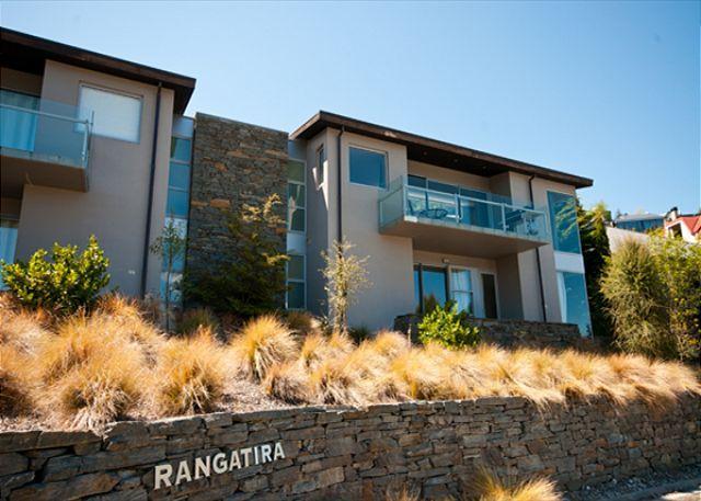 Rangatira Unit B - Image 1 - Queenstown - rentals