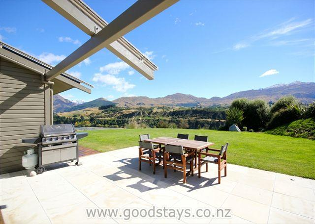 Amberley Retreat - Image 1 - Queenstown - rentals