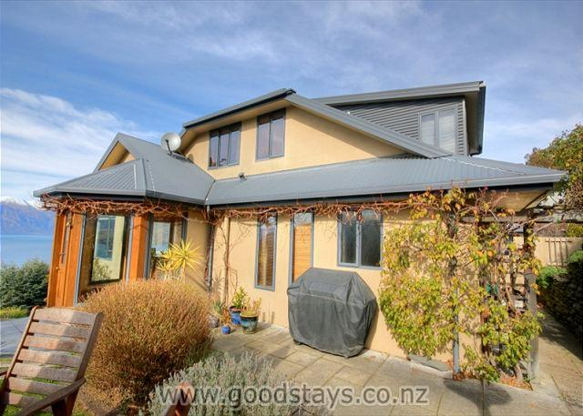 Richards Park 19B - Image 1 - Queenstown - rentals