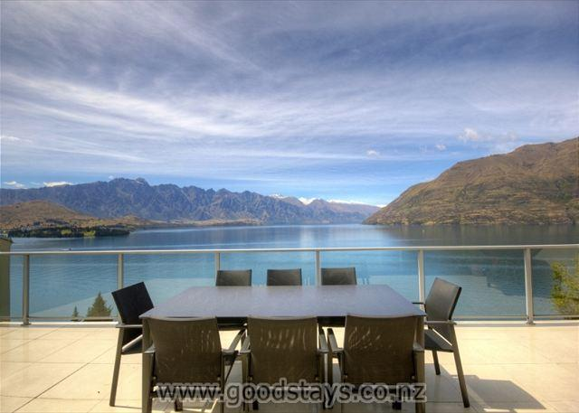 Matau Place - Image 1 - Queenstown - rentals
