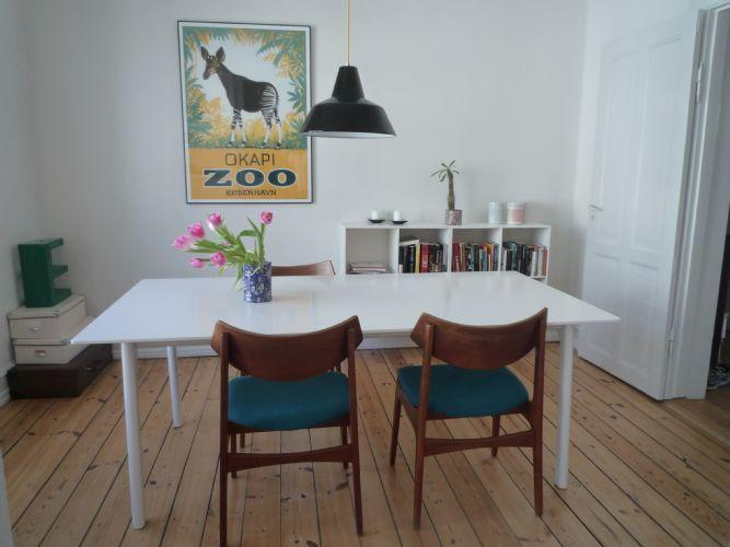 Tagensvej Apartment - Copenhagen apartment with newly renovated kitchen - Copenhagen - rentals
