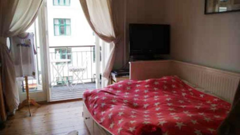 Andreas Bjoerns Gade Apartment - Nice Copenhagen apartment at Christianshavn metro - Copenhagen - rentals