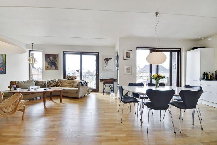 Galionsvej Apartment - Nice Copenhagen apartment near the Opera - Copenhagen - rentals