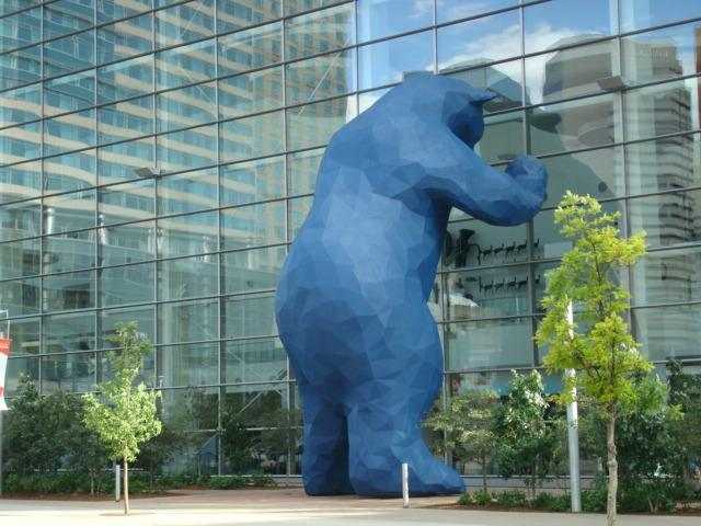 THE SUITE IS JUST 2 BLOCKS AWAY TO CONVENTION CENTER - BLUE BEAR SUITE IN DENVER DOWNTOWN - Denver - rentals