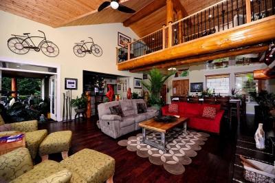 Sunshine Coast Waterfront Vacation Rental - Image 1 - Sechelt - rentals