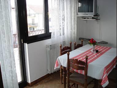 B(4): dining room - 6009 B(4) - Zadar - Zadar - rentals