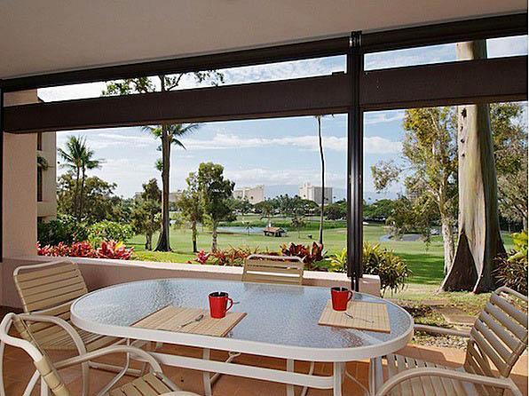 Luxury 2Bed/2Bath view condo, Kaanapali Royal - Image 1 - Lahaina - rentals