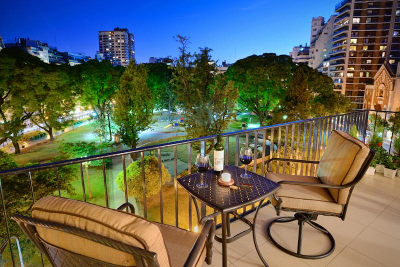 Buenos Aires Spacious & Luxury  - Great View !!! - Image 1 - Buenos Aires - rentals