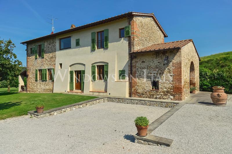 1554 - Image 1 - San Piero a Sieve - rentals