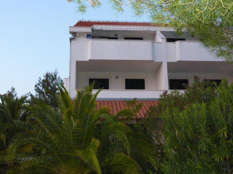 Apartment - Apartment Marina with a Sea View - Cove Makarac (Milna) - rentals