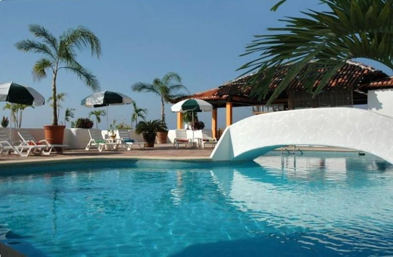 Roof Top Pool Located 5 levels Up - Turleen's Drag Queen Condo Los Muertos Beach PV - Puerto Vallarta - rentals