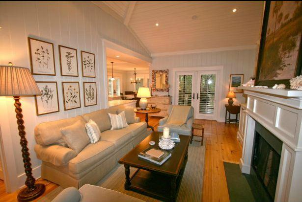 The Shell Seeker, 3 BR, 5 min Walk to Beach, Pool! - Image 1 - Kiawah Island - rentals