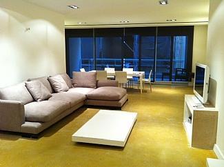 Large 3 Bedroom A/C Side Seaview Apt FREE Wifi - Image 1 - Sliema - rentals