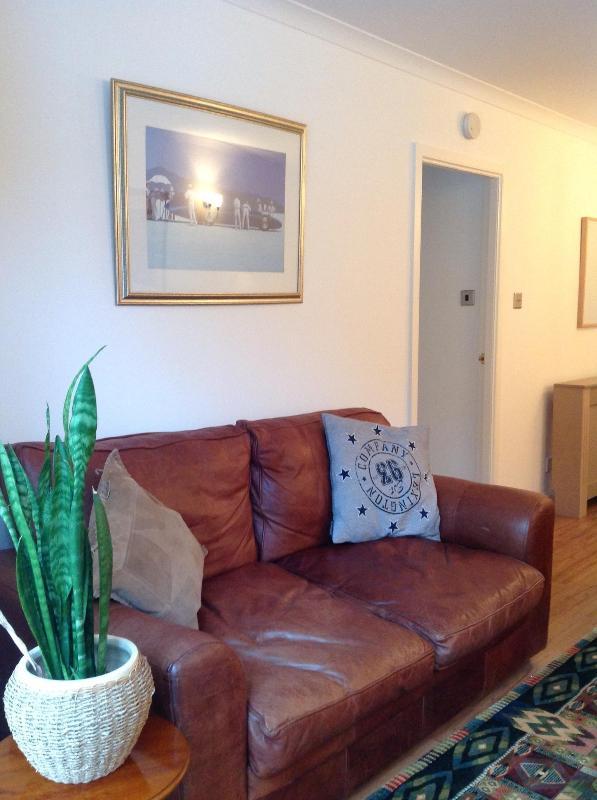 Lounge - GLENEAGLES - WINDSOR GARDENS - Auchterarder - rentals