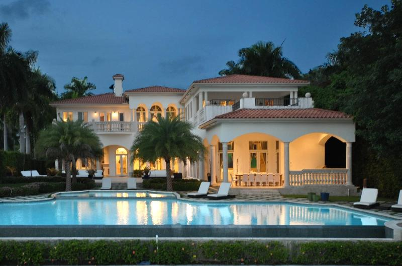 Villa Blanca. South Beach, Miami. - Villa Blanca. South Beach, Miami. - Miami Beach - rentals