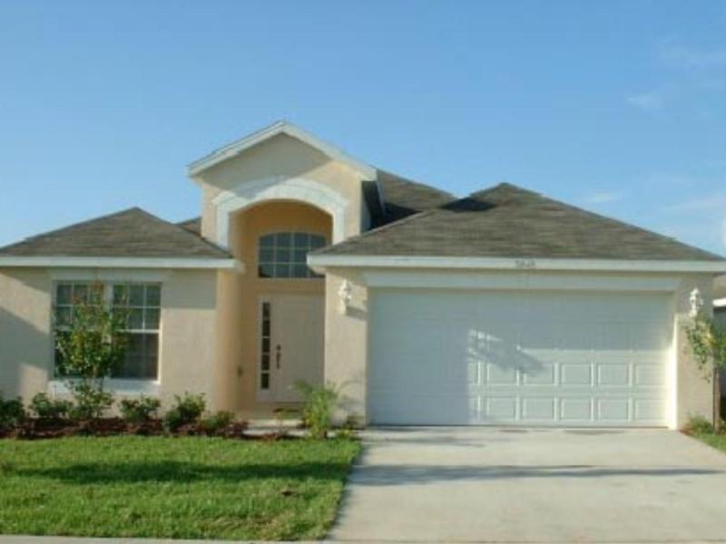 Villa - Executive 4bed 3bath pool home close to Disney - Clermont - rentals