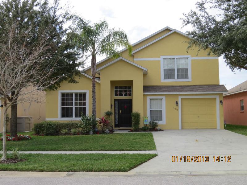 Villa La Joie - Villa La Joie - 5 Bdrm Luxury Villa - Orlando - Clermont - rentals