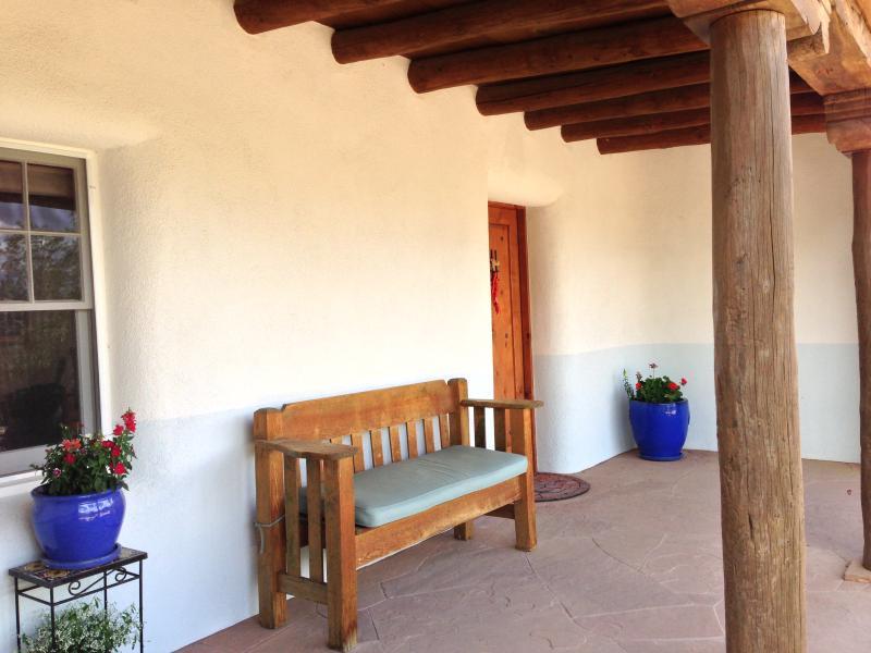 Gorgeous on Garcia: Walk to Plaza, Hot Tub, Dog OK - Image 1 - Santa Fe - rentals