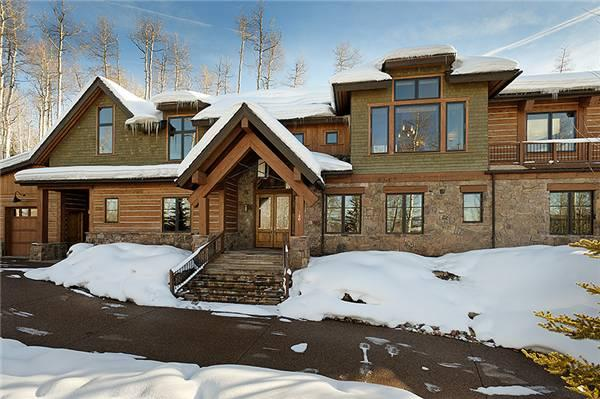 STELLAR LANE ESTATE - Image 1 - Snowmass Village - rentals