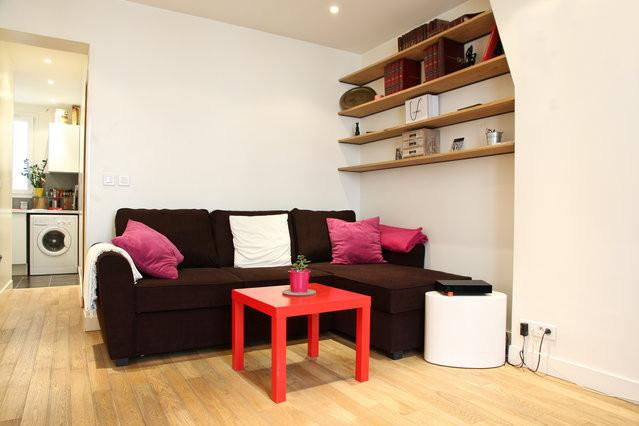 Montmartre Vacation Rental at Saint Ouen - Image 1 - 18th Arrondissement Butte-Montmartre - rentals